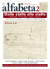 alfabeta2 n.28 Kindle
