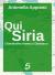 Qui Siria - Kindle