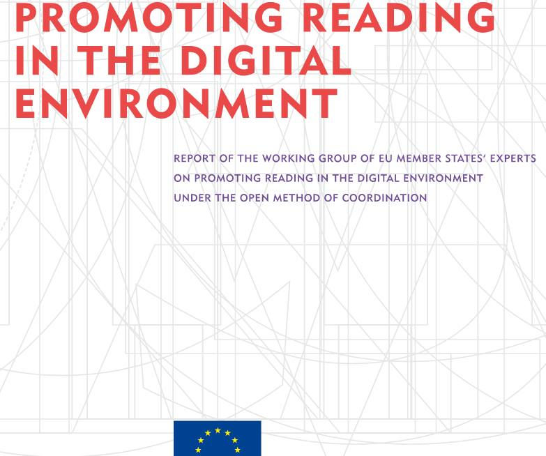 Cover di promoting-reading-in-the-digital-environment
