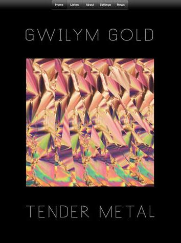 App Tender Metal