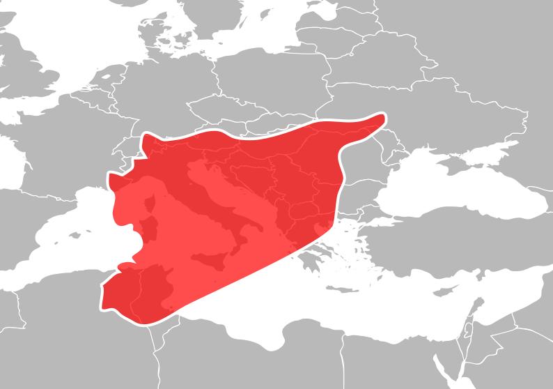 Siria aumentata dell'1% per ogni morto nel 2016
