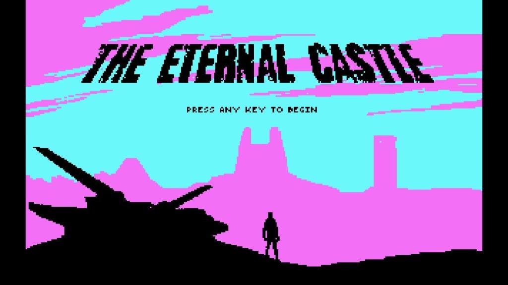 The Eternal Castle