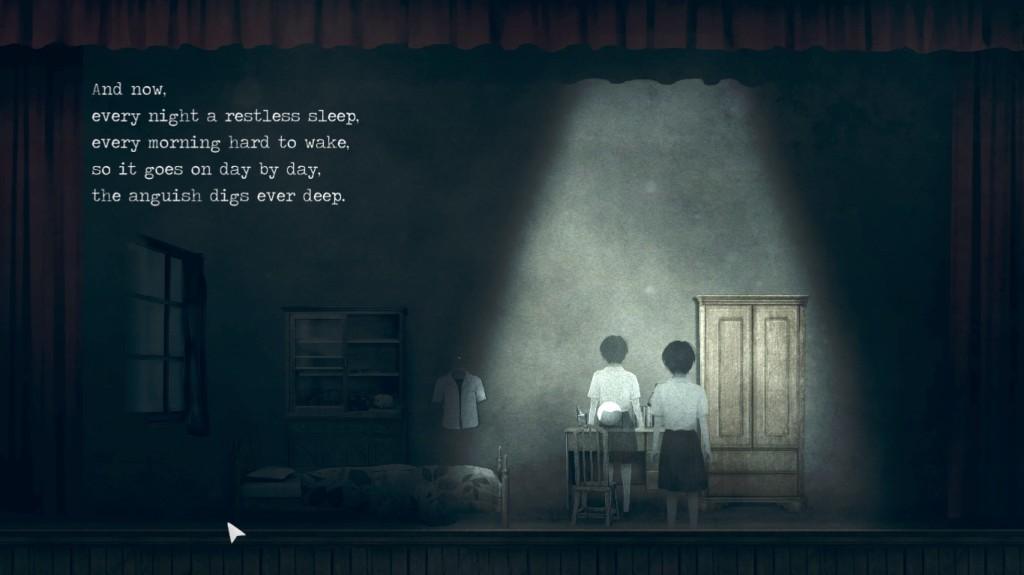 screenshot da Detention