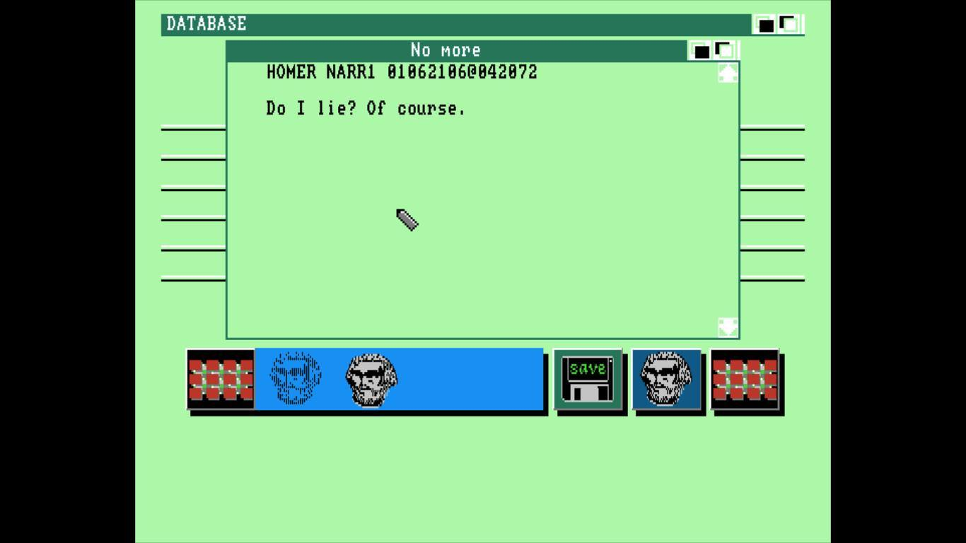 Schermata da Portal
