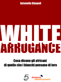 White Arrogance